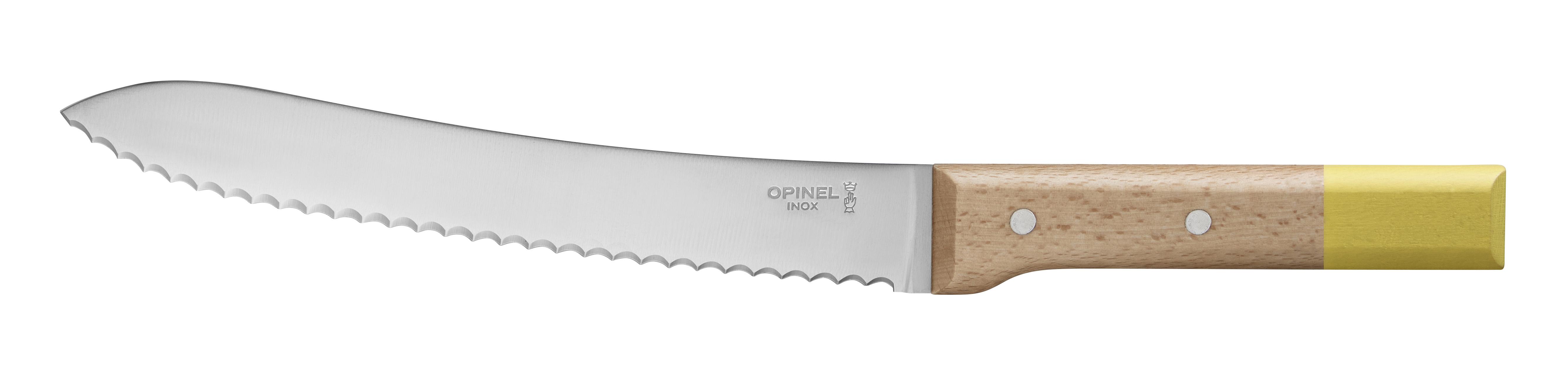 N°116 Couteau à pain Parallèle Pop