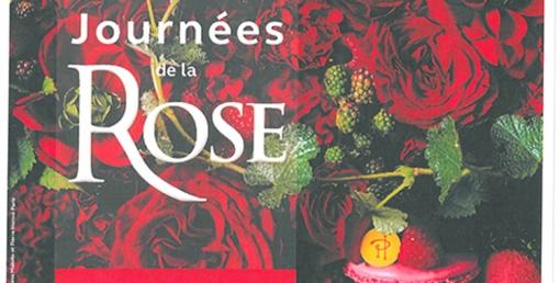 Les Journées de la Rose